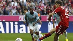 Augsburg Mainz canlı izle maçı izle Augsburg Mainz hangi kanalda (TRT Spor)  - Eurosport