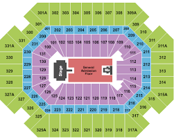 Pbr Thompson Boling Arena Seating Chart Pbr Tickets Seating Chart Thompson Boling Arena Foo