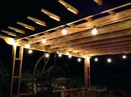 lighting strings. Outdoor Patio Lighting Strings Awesome Backyard Lights