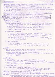 psychology sample notes anay dwivedi paper