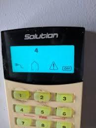 Home Alarm Keeps Beeping Regional Security