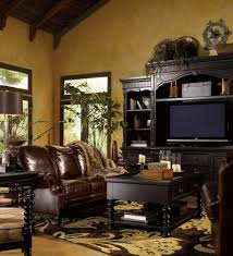 Tommy Bahama Living Room Furniture Tommy Bahama Kingstown Explorer Cocktail Table Coffee Tables