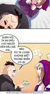 Chí Tôn Thần Ma - Chapter 133 - truyện tranh mới nhất.medoctruyen - Ngôn  Tình