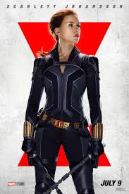 Meanwhile, avengers mainstay scarlet johansson observed, as soon as natasha starts to experience the taskmaster's fighting style… Black Widow Character Posters Still Don T Reveal Who Plays Taskmaster