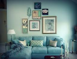 Teal Living Room Decorating Aqua Living Room Home Design Ideas