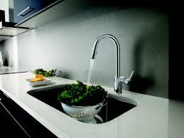 Modern Kitchen Sink Faucets Modern Kitchen Sinks Modern And Functional Kitchen Sinks Rilane