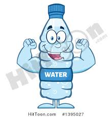 Image result for bottled water cartoon images