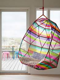 cool chairs that hang from the ceiling.  Hang View In Gallery 6aindoorhangingseats20funfavouritesjpg In Cool Chairs That Hang From The Ceiling G