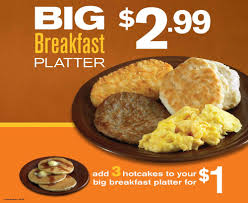 mcdonald s deluxe breakfast. Plain Breakfast McDonaldu0027s Started Offering A U201cDeluxeu201d Version Of The Big Breakfast That  Included Pancakesu2013so I Have Learned To Let Them Know Upon Ordering Wanted  In Mcdonald S Deluxe X
