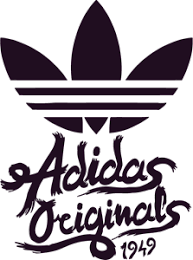 Adidas Original Logo Vector (.PDF) Free Download