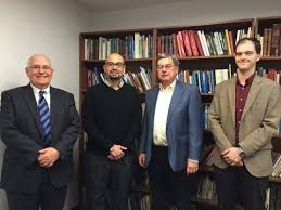 Successful Proposal Defenses   Duquesne University Duquesne University Ahmed Bukhari successfully defended his dissertation proposal   quot Universal Principles of Bioethics and Patient Rights in Saudi Arabia  quot