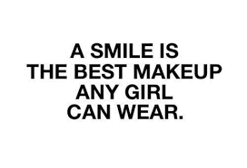 Quotes On Beauty Girl Best Of Beauty Girl Girls Happiness Life Love Makeup Quotes Smile