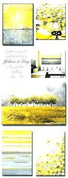 yellow and gray wall art grey and yellow bathroom wall decor yellow and gray wall art yellow and gray wall art