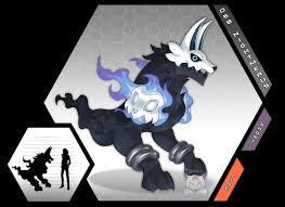fan made pokemon. fan made pokemon e