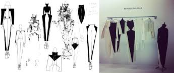 learn fashion designing at home