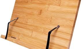 cookbook stand woodworking plans wood wooden uk studentsserveorg