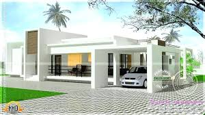 One Storey Modern House Plans Story With Photos Three Double Nice ...
