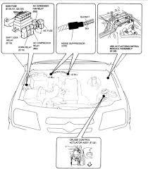 1999 suzuki vitara fuse box car96 92a 2000 Suzuki Grand Vitara Wiring Diagram Wiring for 02 Suzuki Grand Vitara