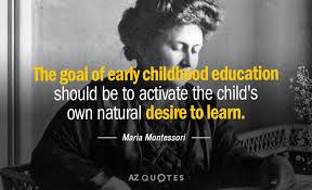 Maria Montessori Quotes 72 Awesome TOP 24 QUOTES BY MARIA MONTESSORI Of 24 AZ Quotes