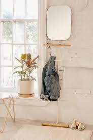 Noreen Valet Storage Mirror | Random | Pinterest | Storage mirror ...