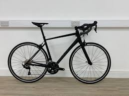 Cube Road Bike Size Chart Cube Attain Sl 2019 Road Bike