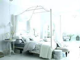 Canopy Bed With Curtains Canopy Bed Drapes Canopy Bed Curtains Diy ...