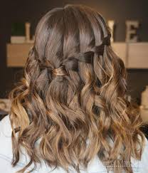 Easy Hairstyles For Medium Length Hair Cut And Hairstyle Inspirations