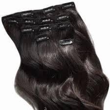 Posh Remy Hair