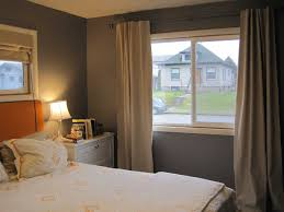 curtains for small bedroom windows ideas and incredible window 2018