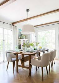setting the table with parachute s new table linens cal dining roomsluxury