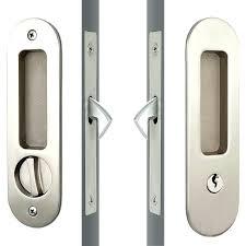 sliding door key lock pocket door keyed lock modern round face high security sliding glass door sliding door key lock
