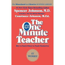 The One Minute Teacher - 2nd Edition By Constance Johnson (Paperback) :  Target