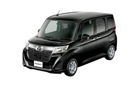 Toyota Roomy And Tank Minivans Launch In Japan | Carscoops