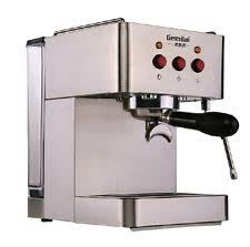 Plain Commercial Coffee Machine New Expobar Semi Automatic And Decorating Ideas