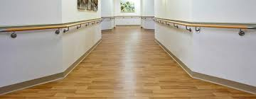 the new generation of vinyl floors have new finishes diffe construction and new types of backing