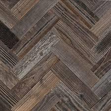 Herringbone Pattern Wood
