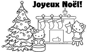 19 Dessins De Coloriage Hello Kitty Noel Imprimer Coloriage Hello Kitty Noel Imprimer Gratuit Voir Le Dessin L