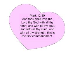Valentine Bible Quotes
