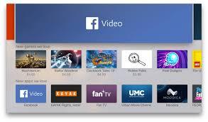 samsung tv apps. facebook app samsung smart tv screen shot 2017 02 28 at 9 36 40 pm apps h