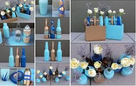 ad diy projects for old glass bottles 15