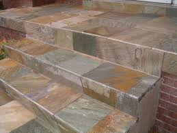 patio steps pea size x: garden concretestained gtcjk exterior stairs are most commonly made using concrete as concrete is among the most durable and long lasting