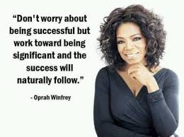 Leadership Quotes By Women Gorgeous Oprah Winfrey Quotes Famous Quotes By Oprah Winfrey Quoteswave
