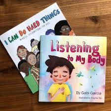 I am fan-girling Gabi Garcia Books hard ...
