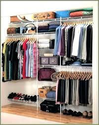 closet design ideas designer organizers organizer kit home rubbermaid installation instructions desi