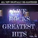 Live Rocks Greatest Hits, Vol. 3