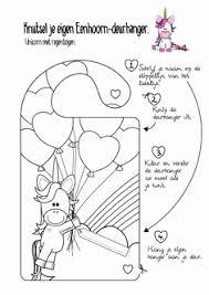 Eenhoorn Kleurplaat Mooi 13 Best Hippe Kaartjes Met Unicorn Images