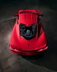 Holden Design Centre Holden To Welcome New Corvette To Australia