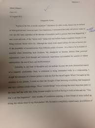 focused inquiry daily writing unit focused inquiry  i enjoyed writing my diagnostic essay i even took an ample amount of time to work on it which is weird because i tend to leave everything and anything to