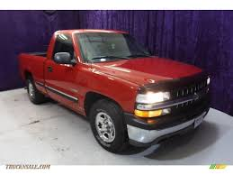 2002 Chevrolet Silverado 1500 Work Truck Regular Cab in Victory ...