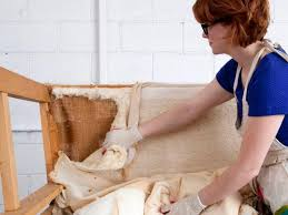 How to Strip Furniture for Upholstery